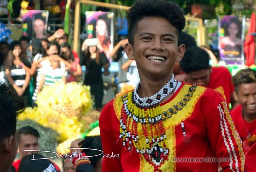 Paladong Festival Cambatong