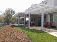 Patio Covers - Deome2 Builders - Sacramento Deck Builders
