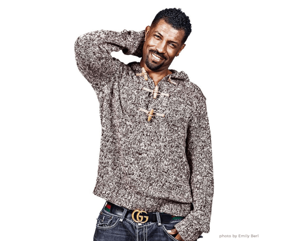 Official Deon Cole