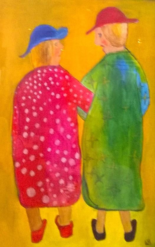 Wilma Buitenhuis 'vriendinnen voor het leven'.jpg