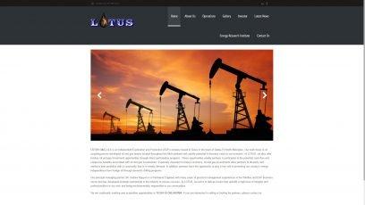 Lotus Oil & Gas