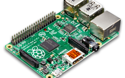 Raspberry Pi Quick Start