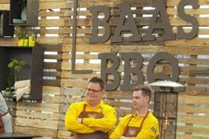 Baas BBQ Pannenkoekhuis de Oude Maas