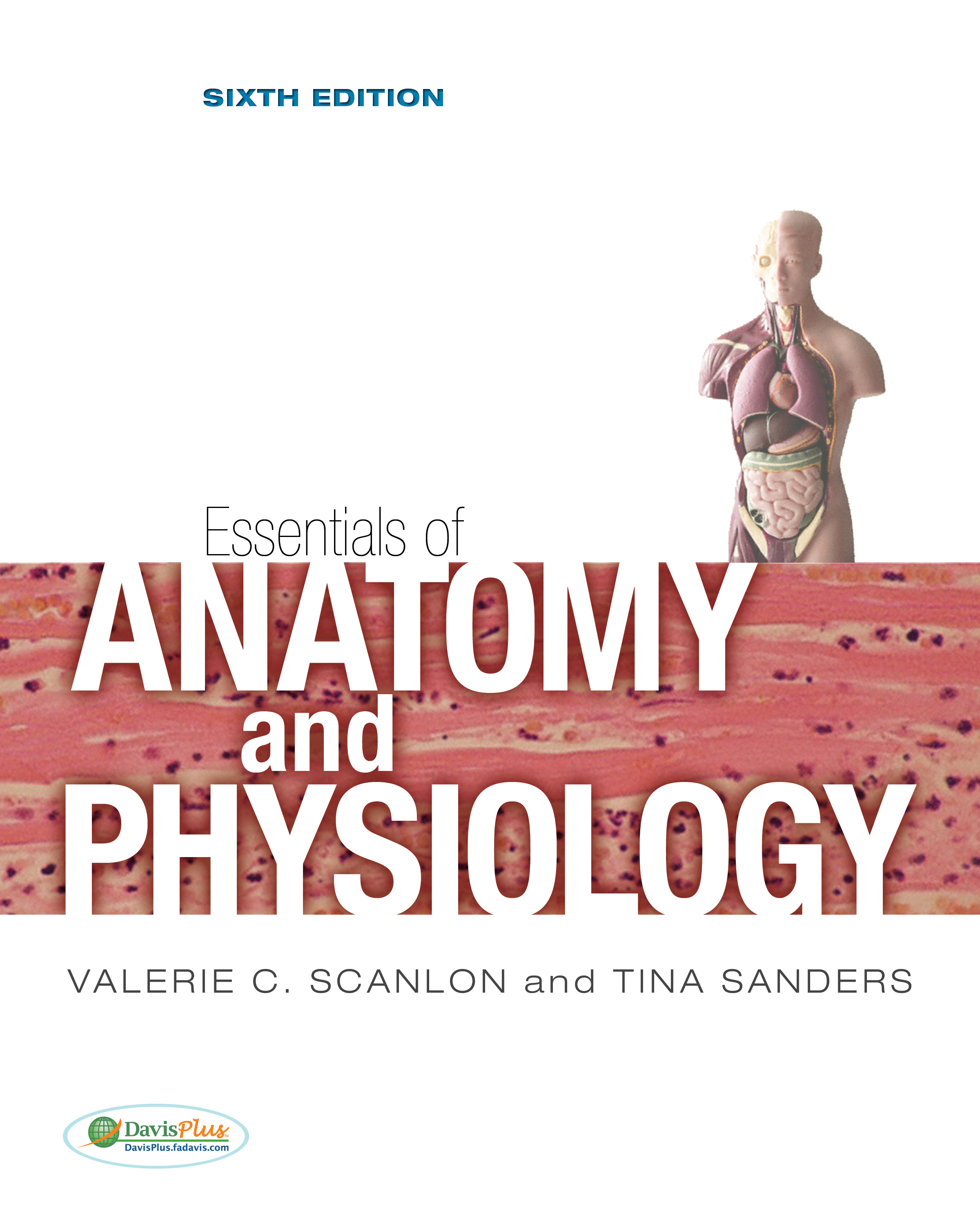 Essentials Of Anatomy And Physiology Sixth Edition Podcast