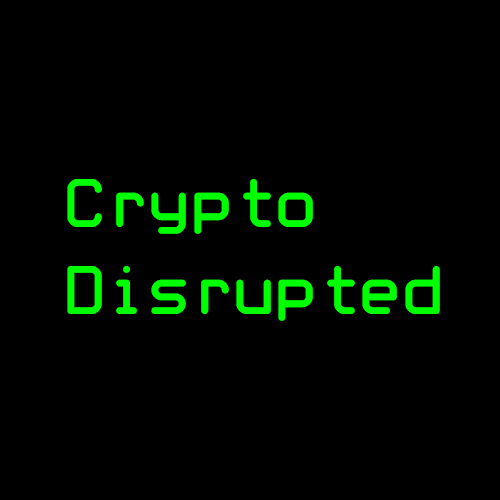 crypto disrupted blockchain cryptocurrency