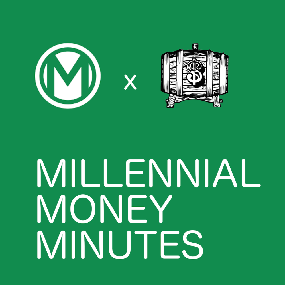 Millennial Money Minutes Personal Finance In 5 Minutes