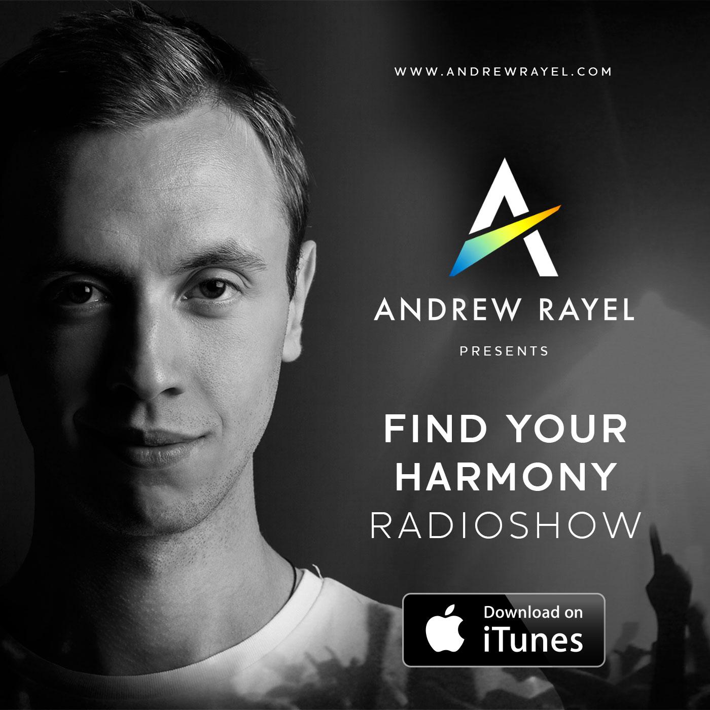 Andrew Rayel - Find Your Harmony Radioshow #091 ile ilgili görsel sonucu
