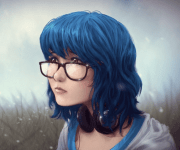 minecraft- girl gamer
