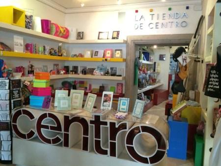 La Tienda del Centro