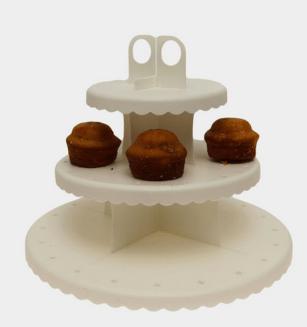 ¡Para los cupcakes!
