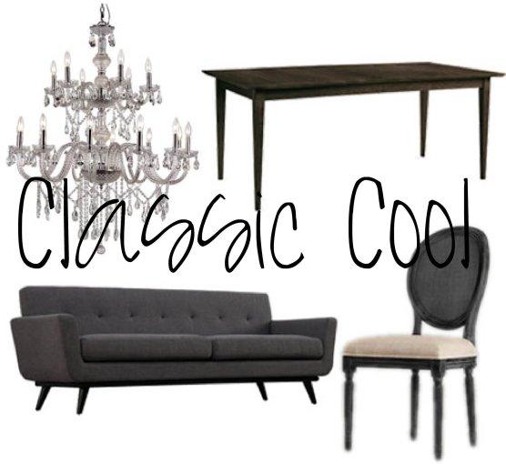 Cu l es tu estilo de decoraci n depa de soltera for Cual es el estilo minimalista