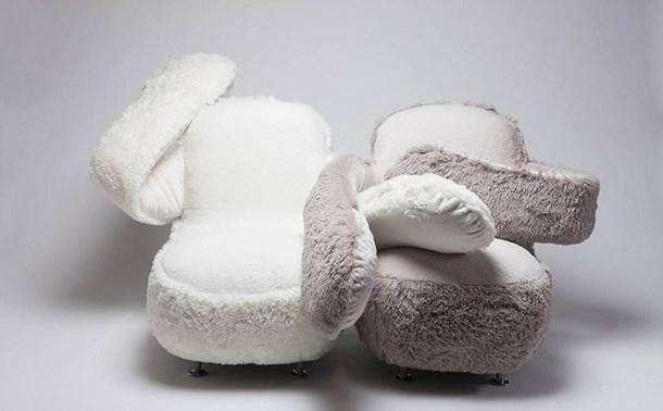 sofá sillón