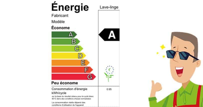 comment réduire la consommation d'électricité des appareils électroménager