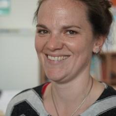 Juf Sophieke (unit 3) Het is een prachtvak om kinderen individueel de ruimte te geven om te leren en om leerkrachten te ondersteunen in de groepen.