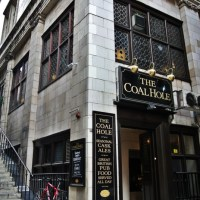 London Pub The Coalhole