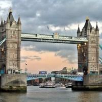 London Tower Bridge, londra obiective turistice