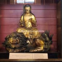 Top 5 muzee de văzut în Londra - 2.British Museum