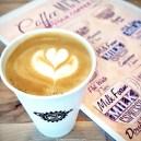 Cafenele de specialitate din Bucuresti Garage Cafe