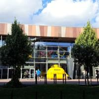 Centrul de stiinte Copernicus 2