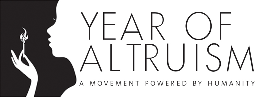 Year of Altruism Inspires Community Activism in Greenville