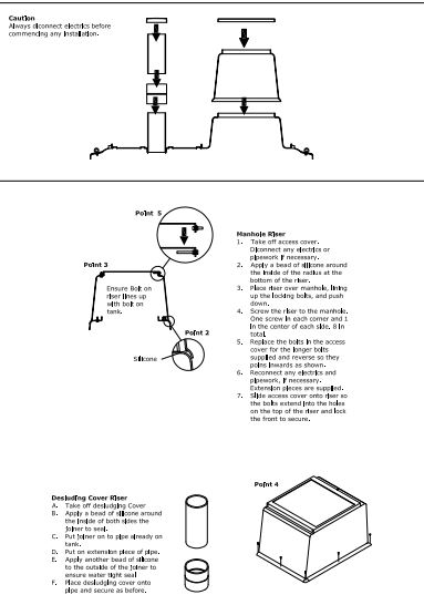wiring instructions for northern trust