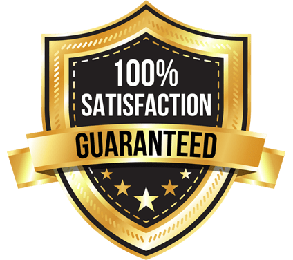 Guarantee badge