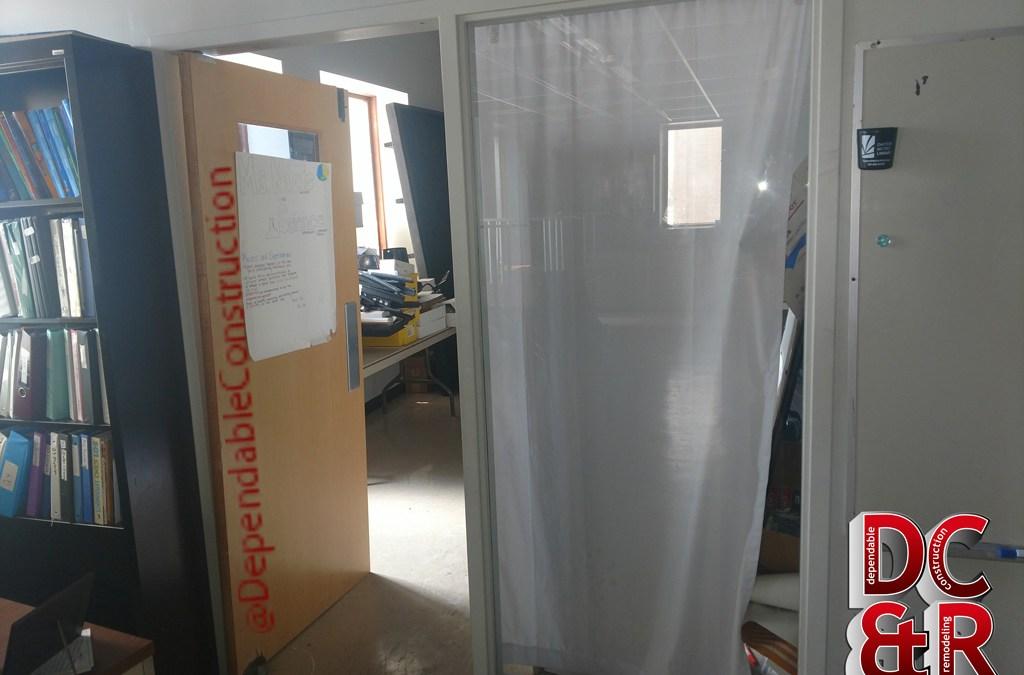 Door Removal