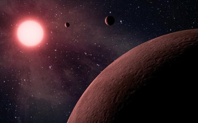 Kepler team finds 20 more planets to colonize