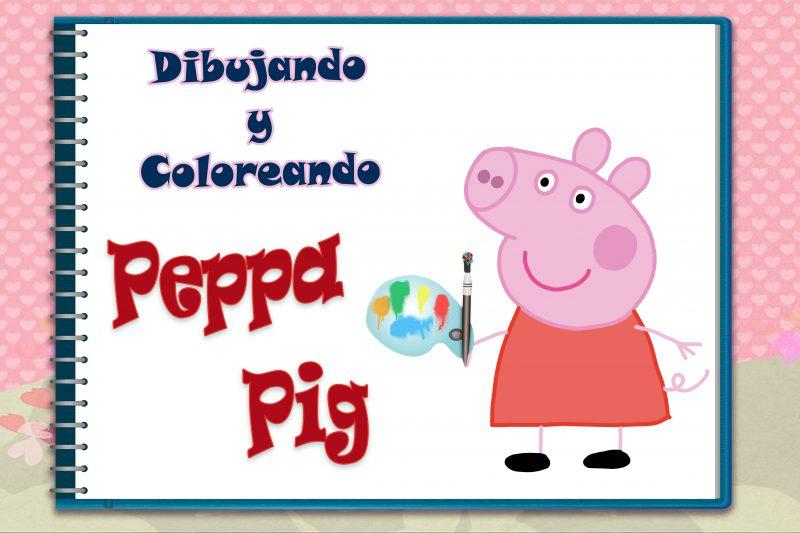 cabecera peppa pig