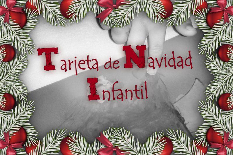 cabecera tarjeta de navidad