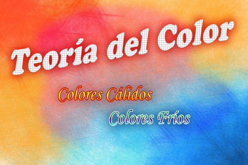 Introducción al color: colores fríos y cálidos