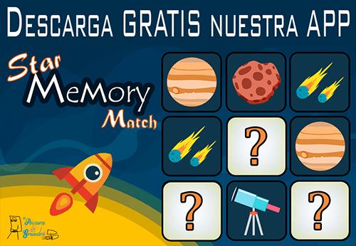 imagen descarga star memory match