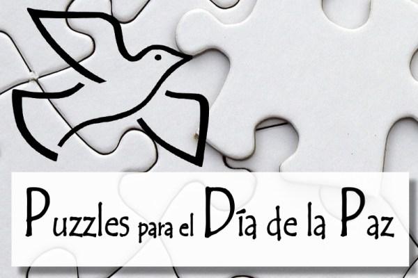 Puzzles Día de la Paz
