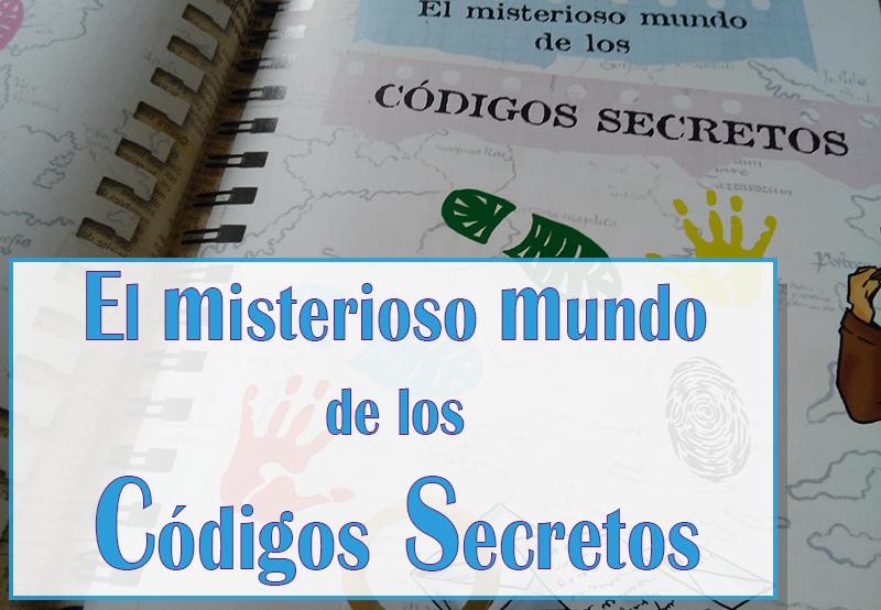 El misterioso mundo de los códigos secretos