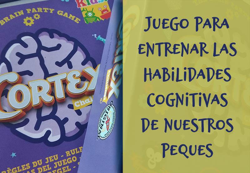 cabecera cortex challenge kids