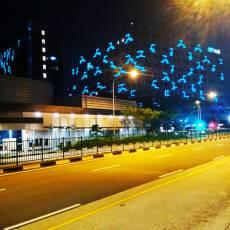 diarios de viaje singapur asia