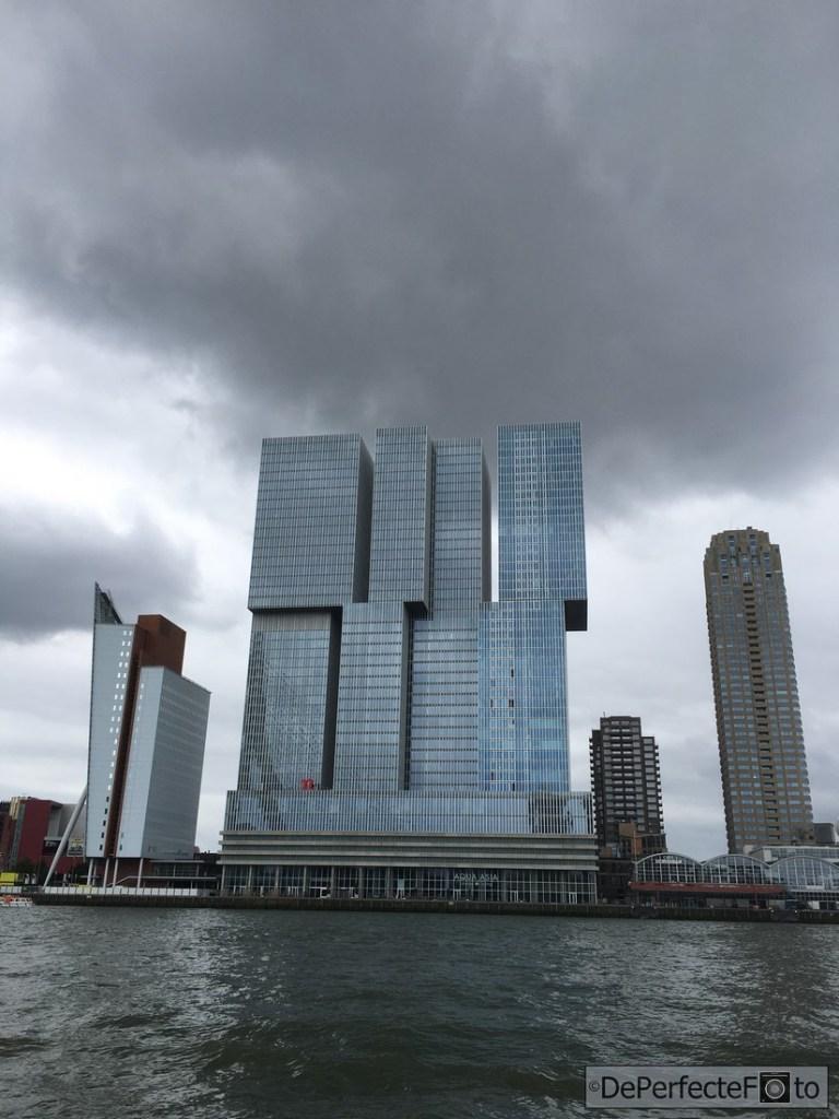 Rotterdam - Maas