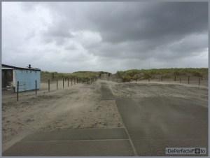 Storm Hoek van Holland