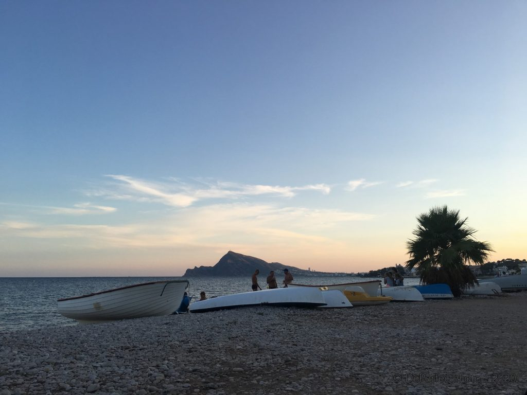 Altea Playa L`Olla