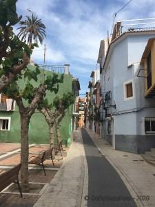Villajoysa