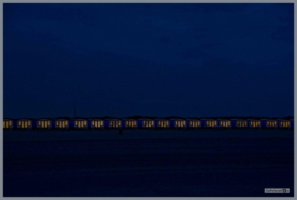 Strand Hoek van Holland