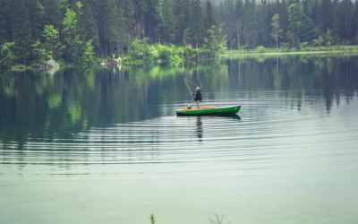≫ 15 apps indispensables para la pesca deportiva y las actividades al aire libre para este 【2020】