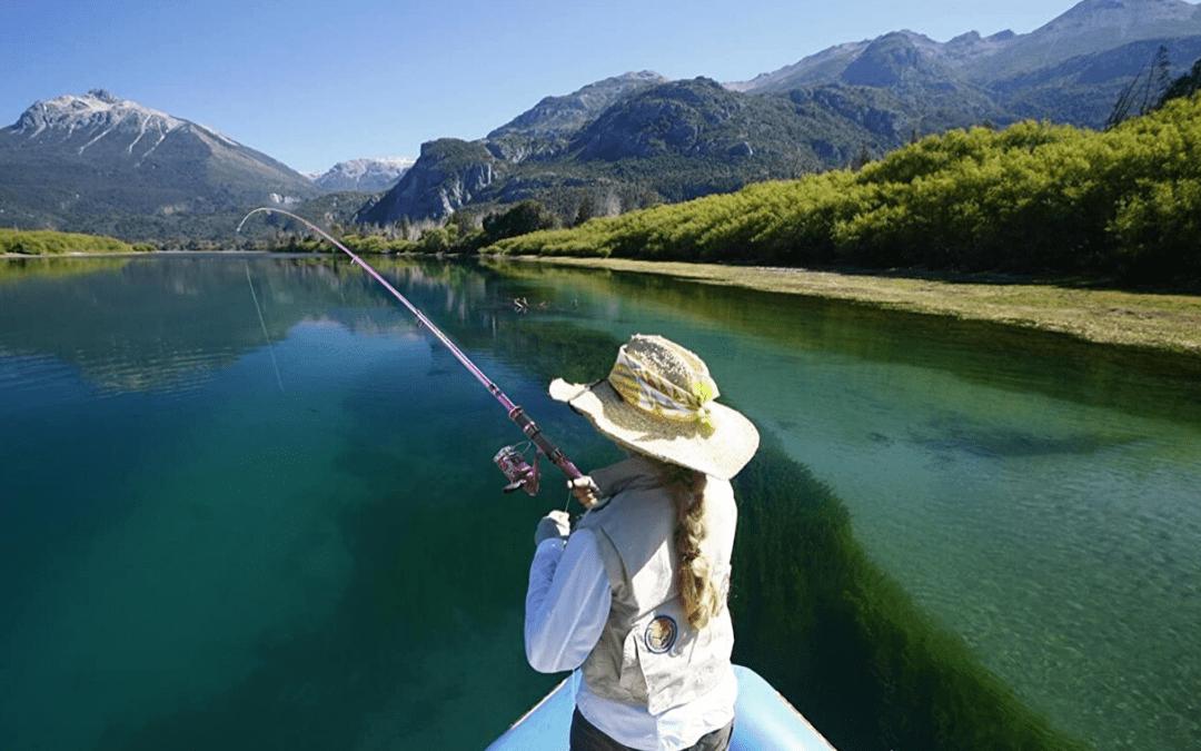 ≫ 10 Accesorios de Pesca esenciales para mujeres