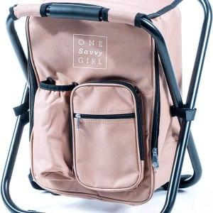 backpack taburete