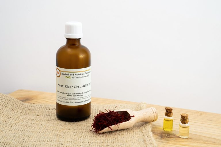 Product photography natures wisdom 2
