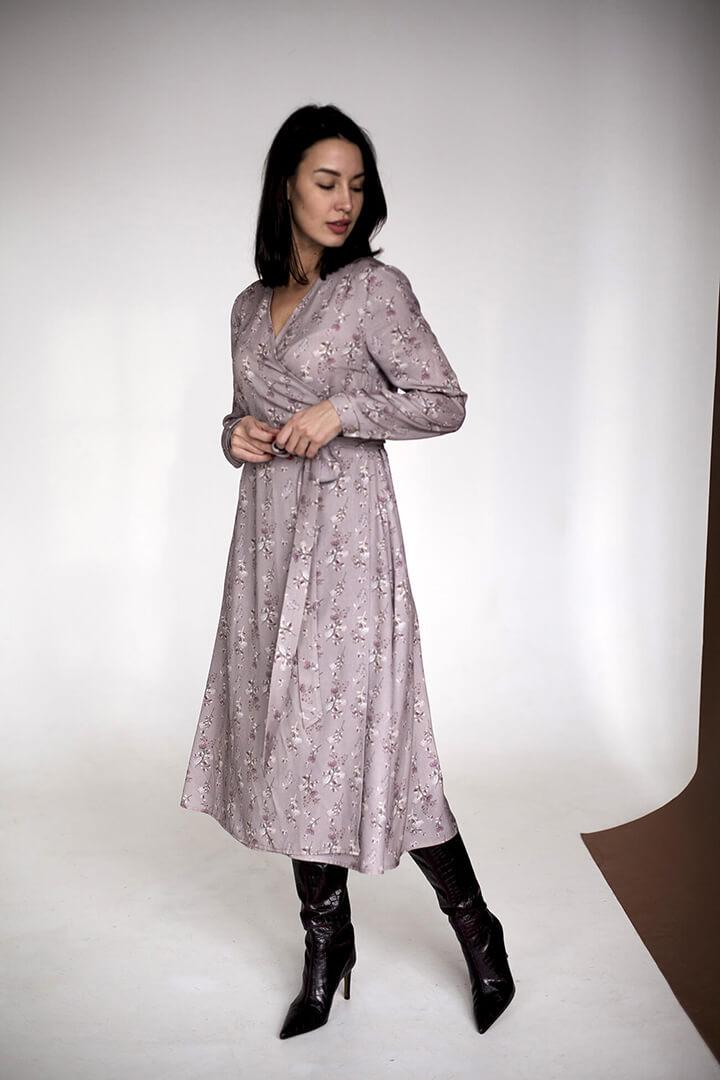 Платье DEplace
