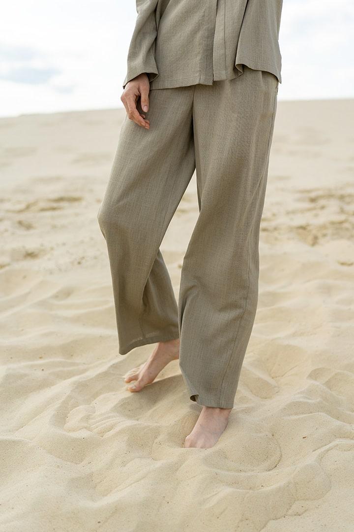 брюки DEplace