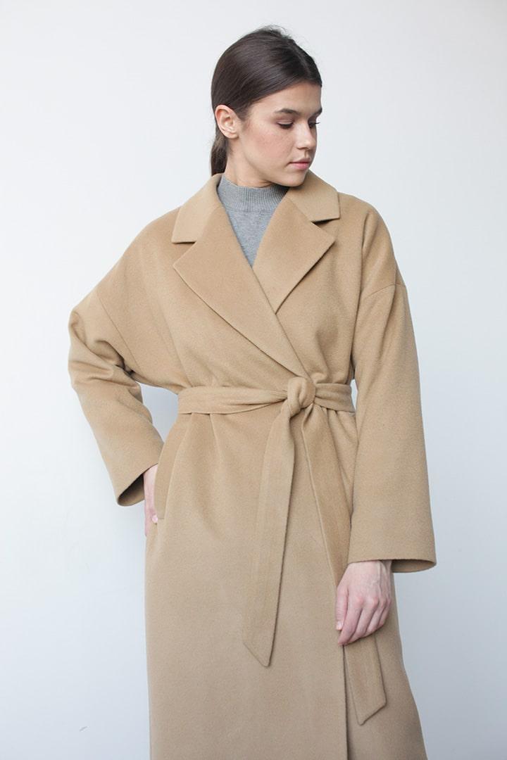 Пальто DEPLACE
