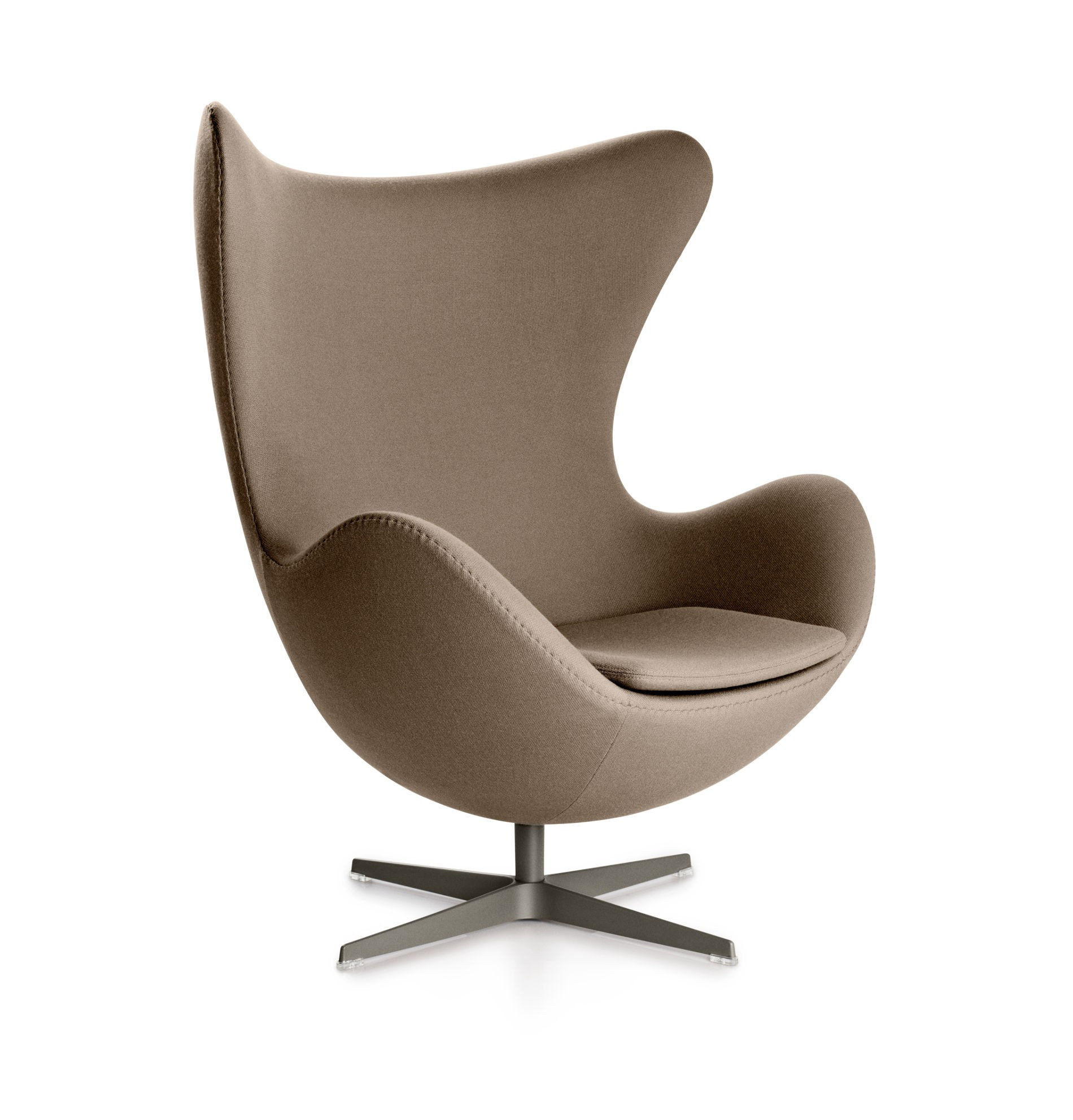 Chair Egg Fritz Hansen Egg Lounge Chair
