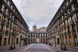 Plaza Erromes (Irun)